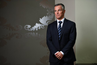 Pengana chief executive Russel Pillemer says he encouraged the Turnbulls to remain invested ahead of the firm's merger with Hunter Hall.