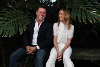 Karl Stefanovic is returning to Today with  new co-host Allison Langdon.