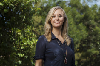 Animal Justice MP Emma Hurst is keen to put the issue of animal cruelty in domestic violence situations on the legislative agenda.