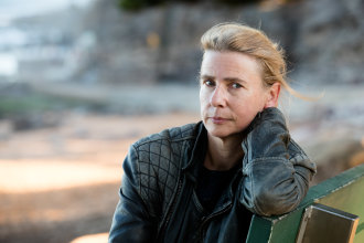 Lionel Shriver won't pull punches in The Motion of the Body Through Space.