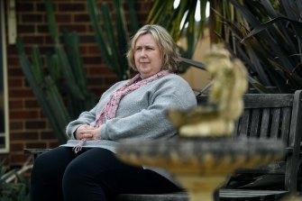 Karen Anderson, 51, says she has felt dismissed by her GP over her symptoms.