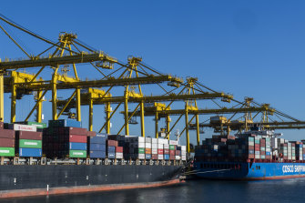 NSW will spend $16 million over the next four years to boost the state's exports.