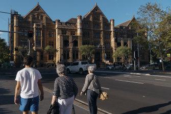 Sydney's new Museum of Decorative Arts?