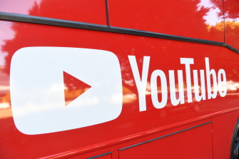 Sky News Australia has been temporarily banned from uploading content onto YouTube.