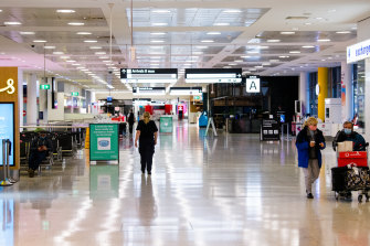 The Sydney Airport board has rejected a $22 billion takeover, saying the timing is opportunistic as it battles the effects of the pandemic.