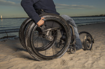 The human rights commission is concerned independent assessments could undermine the effectiveness of the NDIS.