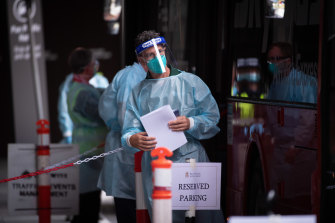 Hotel quarantine is now much improved, the government says