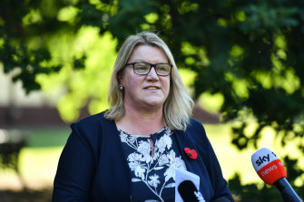 Minister for Early Childhood Ingrid Stitt said she was pleased with the deal.