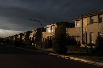 Buyers – scrambling to take advantage of the Morrison government's HomeBuilder incentives before they ended in June - drove a record increase in lot sales and prices.
