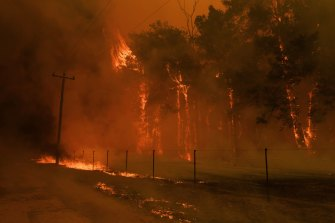 The clean-up and recovery costs from the fires will run into the billions of dollars nationally. Debate will likely turn to whether governments could have done more to limit the bill.