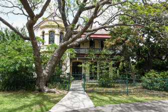 26 Albert Street Ashfield is coming up for sale.