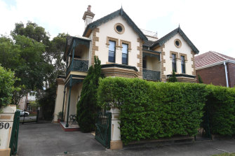 60 Clarendon Road, Stanmore.