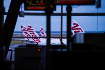 Sydney Airport is the target of a takeover bid from super funds.