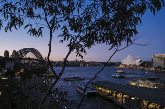 Sydney has slipped down the global liveability rankings.