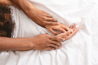 Sex therapists agree that no matter your age, we need a more expansive view of how to achieve sexual pleasure.