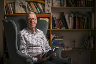 Brace Bateman was diagnosed in 2016 with Alzheimer's, the most common form of dementia.