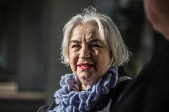 Former public servant Michaela Banerji loses High Court free speech case