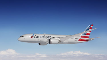 """American Airlines is one of the first US-based carriers to offer what is called an """"ab initio"""" pilot training program."""