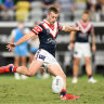 'Blatant penalty': how the Roosters got lucky with winning field goal