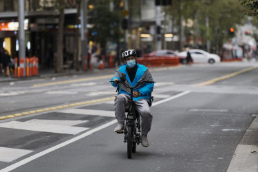 If a young rider were injured (or worse) on their way to your house, would you even know?