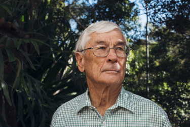 'Outrageous': Dick Smith received $500,000 of franking credit refunds in one year