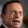 Abbott channels Oprah, promises less toxic politics