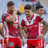 NRL power rankings: Tigers steady the ship, new team hits bottom