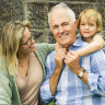 Book ends: Next Turnbull tome falls far from the tree