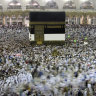 Amid coronavirus fears, Saudi Arabia suspends pilgrimages, Japan closes schools