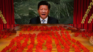 Xi's Beijing-directed revolutionary changes to the nature of China's model and Chinese capitalism appear well-intentioned within a communist Chinese context but its unexpectedness, pace and breadth are producing rafts of uncertainties, shocks to its system and threats to its growth and stability.