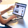 International news sites crash in major internet outage