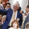 Turnbull says push for coal is 'nuts' as Coalition divided again