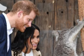 Why it's fine to be super happy about Harry and Meghan's baby news