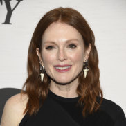 The marvellous Julianne Moore celebrates 'ordinary' in Gloria Bell
