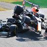 Crash course: Hamilton, Verstappen relationship has deteriorated over season