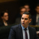 Sydney MP Alex Greenwich said the level of attack and vitriol that occurred during the process for decriminalising abortion was far more intense than the same-sex marriage debate.