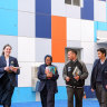Schools that Excel: Sirius College's melting pot proves a recipe for success