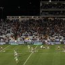 Campbelltown hat-trick: Three plans in play to overhaul stadium