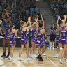 Vixens knocked off in penultimate Super Netball round