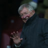 Alex Ferguson says he feared losing memory, speech after brain haemorrhage
