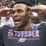 Westbrook looking likely to leave Thunder