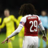 Arsenal stunned in Europa League; Chelsea bounce back
