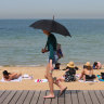 Victoria heat LIVE: Melbourne gets extreme heat