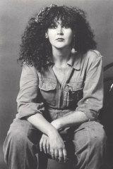 Annette Bezor aged 27.
