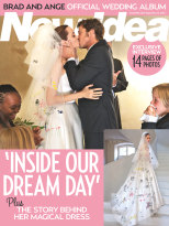 New Idea is part of the Pacific Magazines stable and will be part of Bauer Media should the deal go ahead.