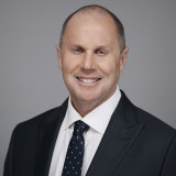 Nine news chief Darren Wick has admitted to staff he is an alcoholic.