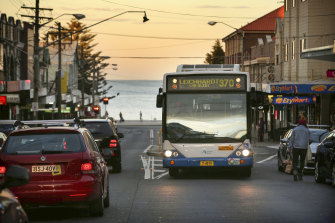 More than 20 bus services will be cut and 23 modified under an overhaul of eastern suburbs public transport.