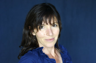 Rachel Cusk, who has written her first essay collection, Coventry.