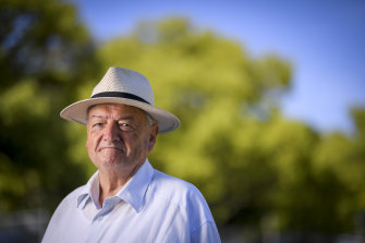 Labor MP John Kennedy won the seat of Hawthorn from the Liberals for the first time since 1955.