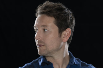 The Invisible Man director Leigh Whannell